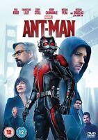Ant Man - UK Region 2 DVD