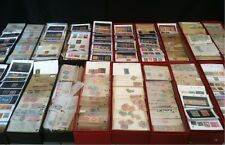 ☆ HUGE Collection of Worldwide Stamps 1800s/1900s Mint Old ☆ 150+ Stamps! ☆