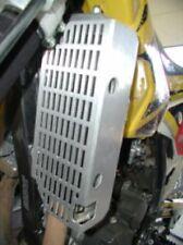 PR NEW FLATLAND RACING RADIATOR GUARDS SUZUKI 400 DRZ DRZE YRS 2000-2005 12-09