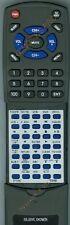 Replacement Remote for TOSHIBA DVR3, SER0152, DVR3SU, DVR3SC, BY731642