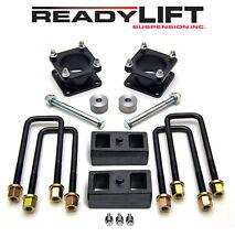 """07-13 Toyota Tundra 2WD & 4WD; ReadyLift 3"""" SST Lift Kit; #69-5076"""