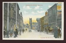 Lancs BOLTON Knowsley Street PPC pre 1919