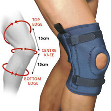 Patella Knee Brace Support Latex Free X - Large