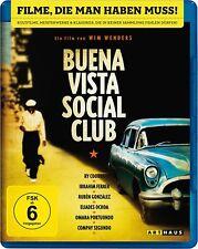 Blu-ray * BUENA VISTA SOCIAL CLUB (OmU) # NEU OVP/