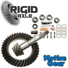 "Toyota Truck 4Runner 8"" Rear Motive 5.71 Ring Pinion Gear Set Master Bearing Kit"
