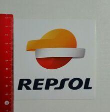 Aufkleber/Sticker: REPSOL (20101689)