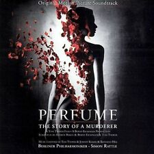 Various Artists : Perfume: The Story of a Murderer CD