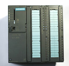 Siemens Simatic S7-300 CPU PLC 313C-2PtP 6ES7 314-6BF01-0AB0 6ES7314-6BF01-0AB0