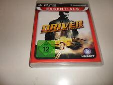 PlayStation 3   Driver San Francisco Essentials