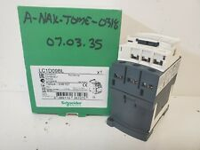 NEW IN BOX! SCHNEIDER ELECTRIC 24VDC CONTACTOR LC1D09BL
