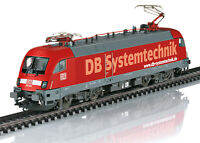 "MARKLIN HO 39848 Electric Locomotive BR 182 506, DB ""Systemtechnik"" , era VI"