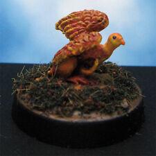 Painted Reaper Miniature Pigeon Rat