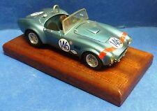 52463 Modellismo 1/43 in resina - AC Cobra