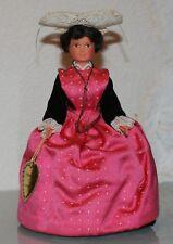 Ancienne poupée Le Minor Annaig de LORIENT