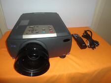 Epson EMP-9000NL LARGE VENUE LCD PROJECTOR,REMOTE,BUNDLE,(337 HOURS).