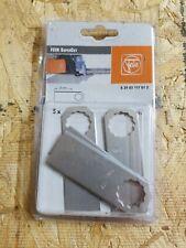 Fein Supercut Blades 5 Pack