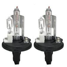 H4 Dual Beam 5000k Xenon HID Lampadine 35w 12v Ricambio Kit Di Conversione (COPPIA)