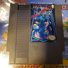 Rollerball Uncommon Nes (Nintendo) Game.