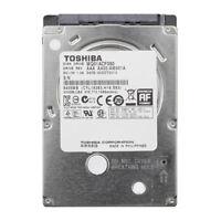 "Toshiba 500GB MQ01ACF050 7200RPM 16MB Cache SATA 2.5"" Laptop Hard Drive"