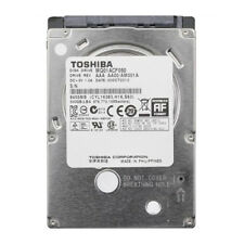 "Toshiba 500GB MQ01ACF050 7200RPM 16MB Cache SATA 2.5"" Laptop HDD Hard Disk Drive"