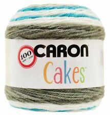 2x Caron Cakes Yarn Cake Pop 7.1 Oz