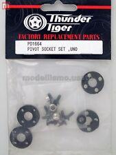 Thunder Tiger PD1664 Sfera e Supporti Uno Pivot Socket Set modellismo