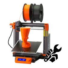 Kit Stampante 3d Prusa I3 Mk3s Piano di Stampa riscaldabile adatto per tutti I