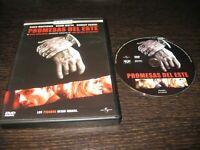 Promesse Del Est DVD Viggo Montersen Naomi Watts Vincent Cassel