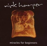 Nick Harper - Miracles For Beginners [CD]