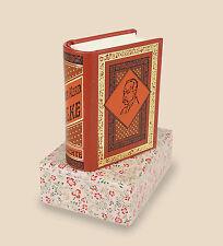 Miniaturbuch Minibuch:  Rainer Maria Rilke, Gedichte
