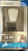 New Trident Aegis Series for Lg G4 case 3 layers of protection - Black