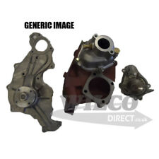 MAZDA 626 1985 - 1987 WATER PUMP QCP2590