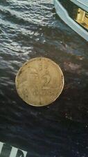 Australia 2 dollars coin