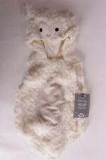 NWT Pottery Barn Kids Baby Lamb costume 6-12 months 9 Halloween sheep