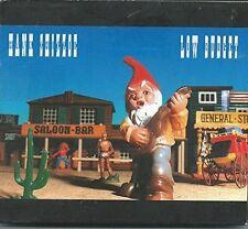 Hank Shizzoe Low budget (1996, digi) [CD]