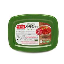 Haechandle - Sunchang Ssamjang Seasoned Bean Paste