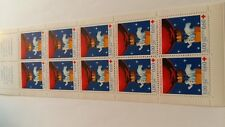carnets croix rouge 2045 timbres france neuf ttbe 3039a 1996  cote 17€