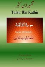 Tafsir Ibn Kathir (Urdu): Quran Tafsir Ibn Kathir (Urdu) : Surah Al Fatihah...