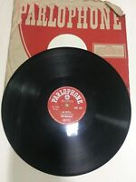 THE BEATLES INDIA Mega RARE 78 RPM No Reply/Rock & Roll Music DPE 179 ORIG EX+