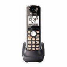 Panasonic KX-TGA651B / KX-TGA652B 1.9GHz DECT 6.0 Extra Handset / Charger