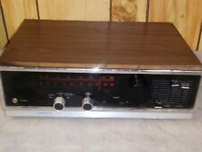 Vintage Lafayette SR-10A AM/FM radio Stereo Receiver Japan working