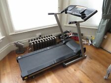 Roger Black Gold Motorised Treadmill Running Machine
