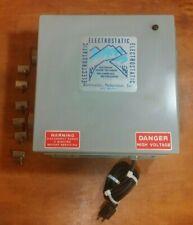 Electrostatic Electronic Water Treatment Model WTCS