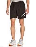 PUMA Spirit Woven Shorts Mens Teamwear Training Sports MESH LINED Shorts