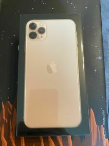 Neuf***Apple iPhone 11 Pro Max - 256Go - Or (Désimlocké) A2218 (CDMA   GSM)