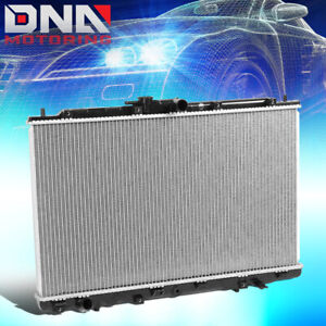 For 2001-2003 Acura CL TL 3.2L V6 AT Radiator Factory Style Aluminum Core 2375