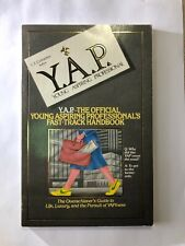 Y. A. P. The Official Young Aspiring Professional's Fast-Track Handbook,1983