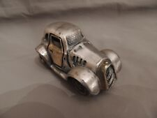 Collectible Decorative Toy Car Metal and Brass