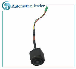 Side View Camera 28419-5NA0A For Infiniti Q50 Q60 3.0L 2018-2019 QX50 2.0L 2019