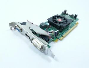 Dell KP8GM Radeon HD5450 1GB PCI-E HDMI Graphics Card